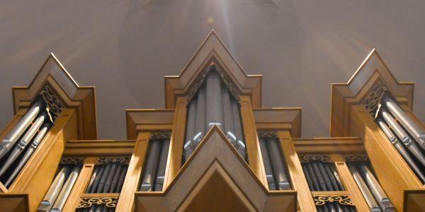 Het orgel